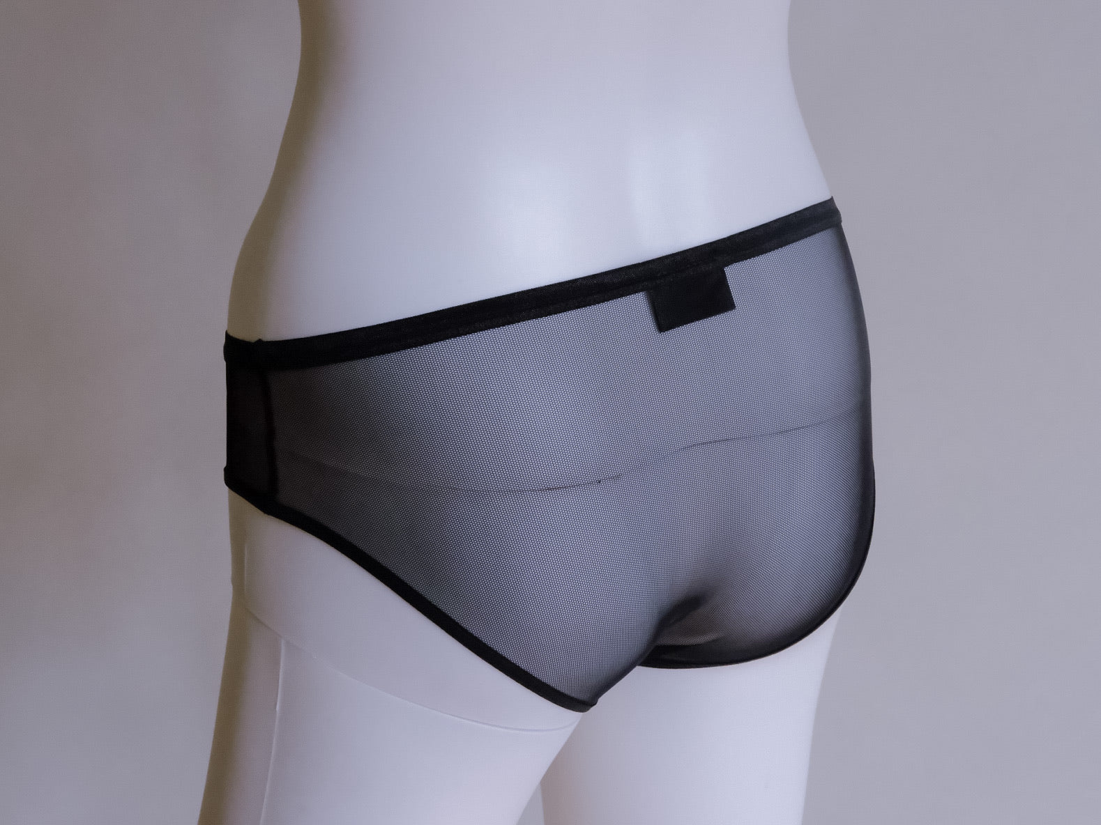 Ayana Panty (Midnight Black)