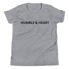 h&h Youth Short Sleeve T-Shirt
