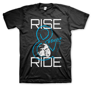 Rise and Ride (Original)