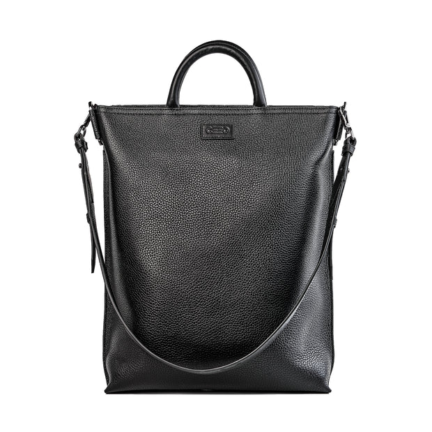 The BAAS  |  Convertible Laptop Bag