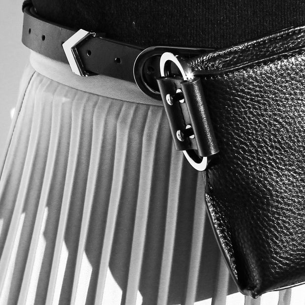 El Amigo | Convertible Belt Bag