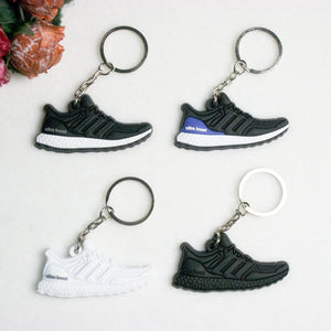 Ultra Boost Silicone Keychain