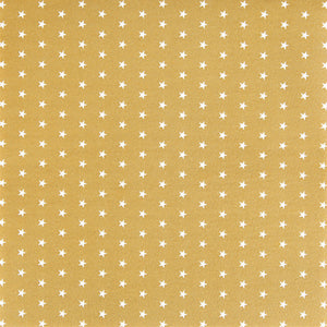 Dinner Napkin - Mini Stars GOLD AIRLAID (Collection: CH511358 & LH611358)