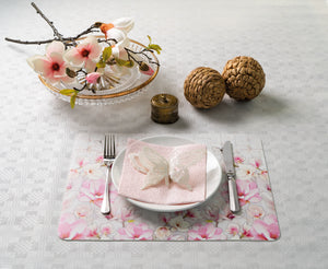 Cocktail Napkin - Magnolia Garden (Collection: 13312705)