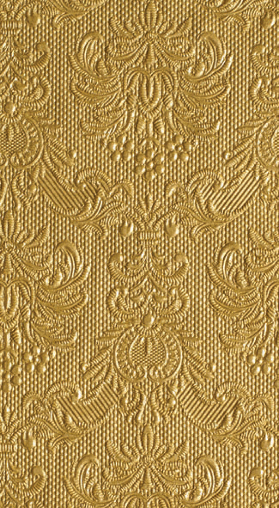 Guest Towel - Elegance GOLD (Collection: 12504937 & 13304937& 14004937)