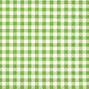 Load image into Gallery viewer, Cocktail Napkin - Karo GREEN