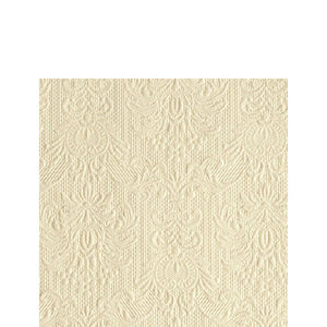 Cocktail Napkin - Elegance CREAM (Collection: 13304926 & 14004926)