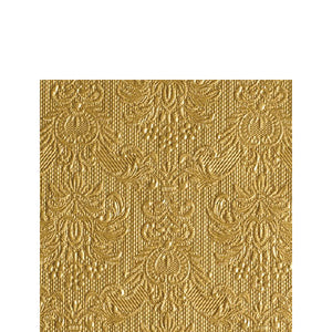 Cocktail Napkin - Elegance GOLD (Collection: 13304937 & 14004937 & 11104937)