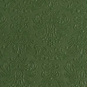 Load image into Gallery viewer, Cocktail Napkin - Elegance DARK GREEN (Collection: 13304939 & 14004939)