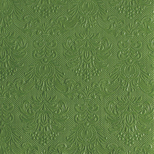 Lunch Napkin - Elegance SUMMER GREEN (Collection: 12504933 & 11104933)