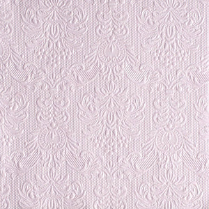 Lunch Napkin - Elegance PEARL LILAC (Collection: 12506924 & 14006924)