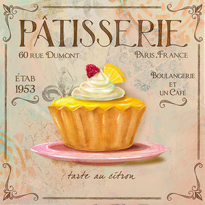 Lunch Napkin - Patisserie (Collection: 12512925)