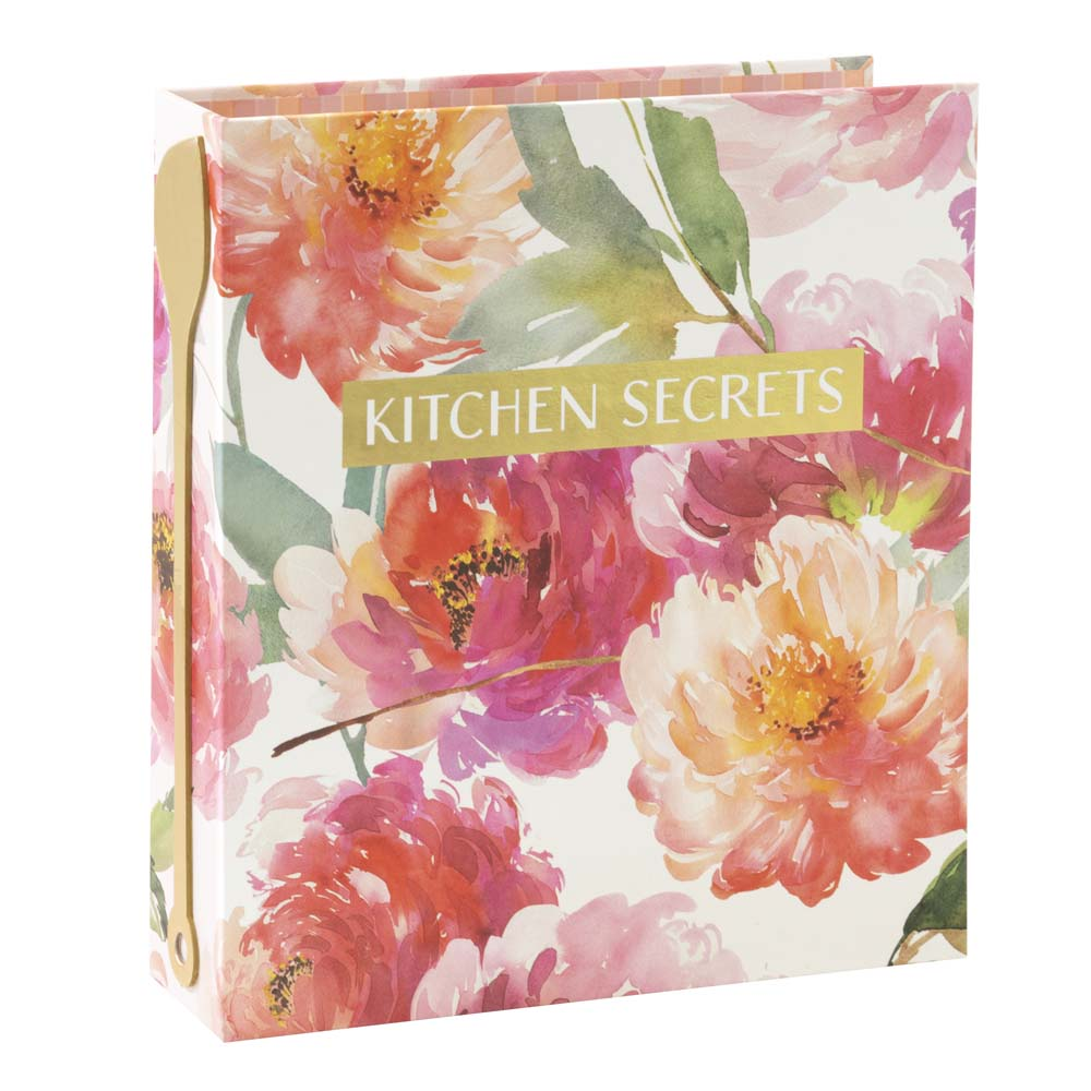Recipe Folder - Kitchen Secrets