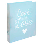 Recipe Folder - Cook with Love