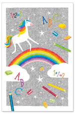 Greeting Card - All Occasions (Unicorn)