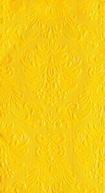 Guest Towel - Elegance YELLOW (Collection: 12505518 & 13305518)
