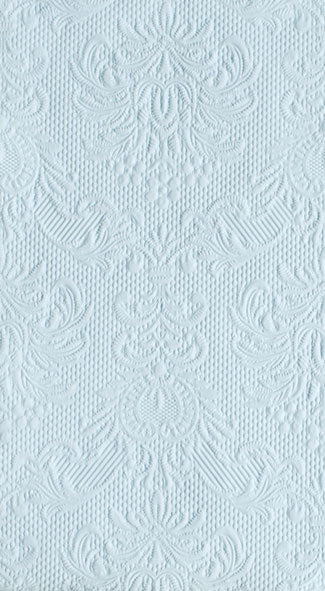 Load image into Gallery viewer, Guest Towel - Elegance LIGHT BLUE (Collection: 12505508 & 13305508 & 14005508)