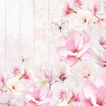 Lunch Napkin - Magnolia Garden (Collection: 12512705) - COLLECTION