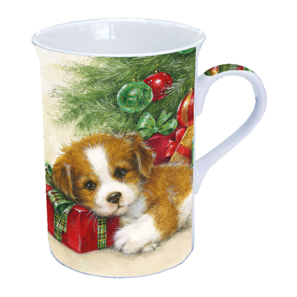 MUG (Fine Bone China) - Gift Guard (250 mL) - COLLECTION