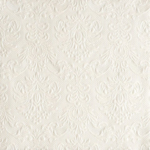Load image into Gallery viewer, Cocktail Napkin - Elegance PEARL WHITE (Collection: 13305507 & 14005507)