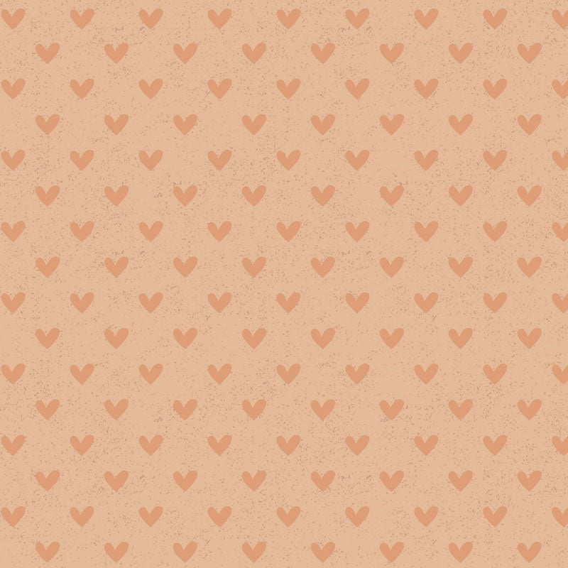 Load image into Gallery viewer, Lunch Napkin - Mini Hearts GOLD (ORGANICS)