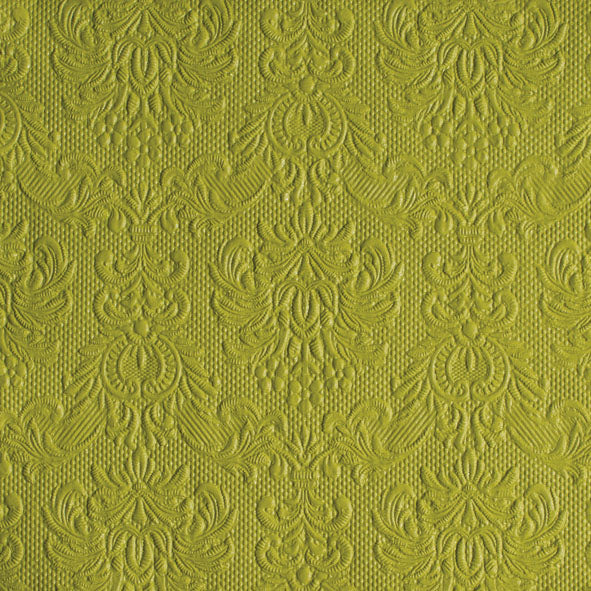 Lunch Napkin - Elegance GREEN (Collection: 14004932)