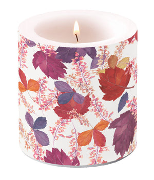 Candle SMALL - Indian Summer - COLLECTION