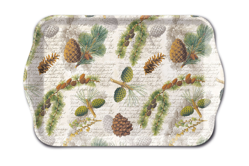 TRAY - Life in Forest (13 x 21 cm) - COLLECTION
