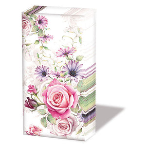 Pocket Tissue - Madeline (Collection: 13311340 & 12511340)