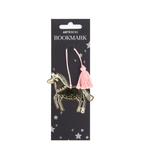 Bookmark - Metal Collection: UNICORN