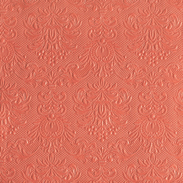 Lunch Napkin - Elegance PEACH (Collection: 12511105)
