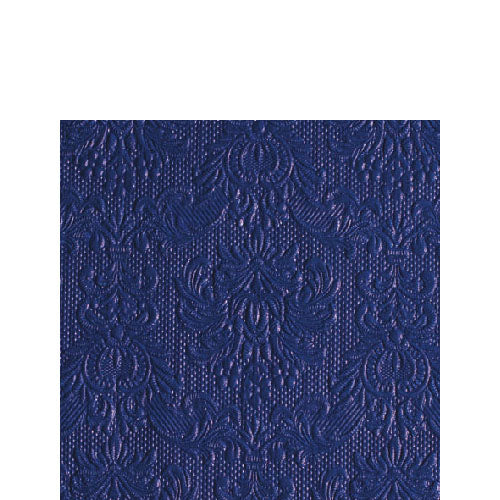 Cocktail Napkin - Elegance BLUE (Collection: 13307030)