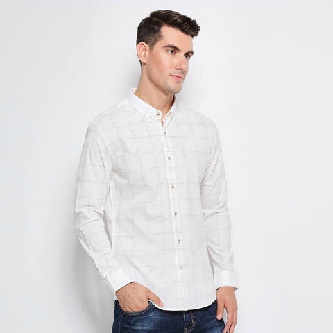 Fresh Dude Men Shirt - uzoic