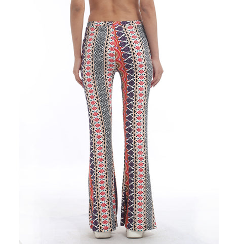 My Tribal Style Pants - uzoic