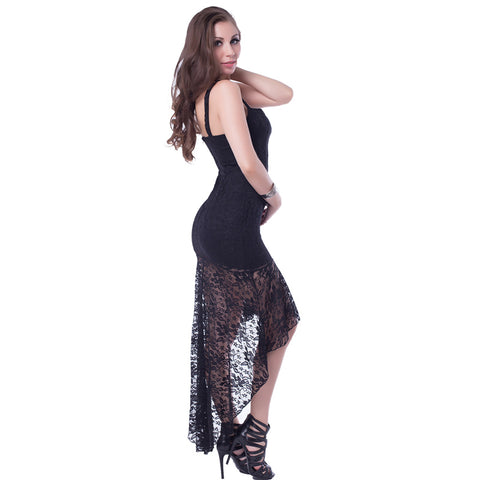 Mercy on Me Maxi Dress - uzoic
