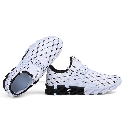 Running Master Mesh Breathable Shoe - uzoic