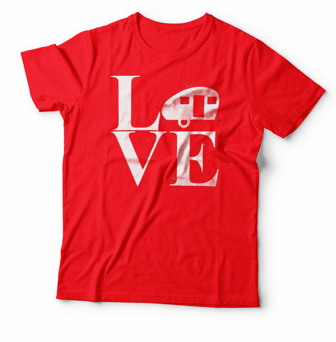 Love RV - Unisex Camping Shirt