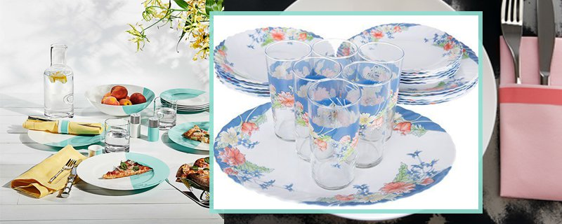 Arcopal France Dinner Sets Pakistan