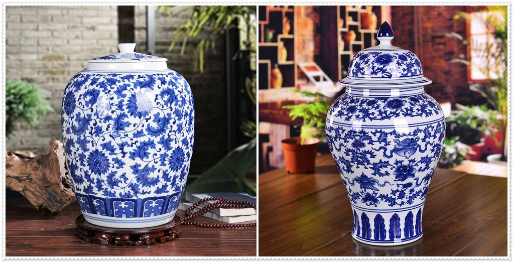 China and the History of Blue Pottery