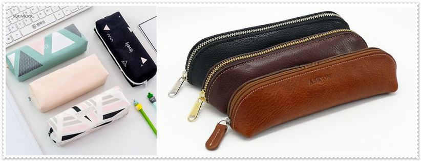 Geometry Pouches