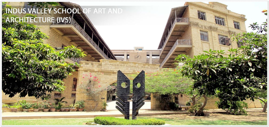 Indus Valley School of Art and Architecture