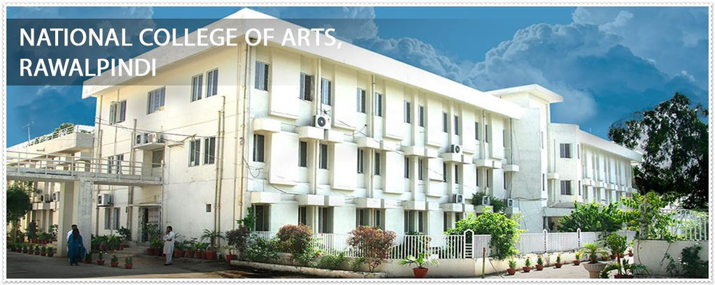 National College of Arts, Rawalpindi