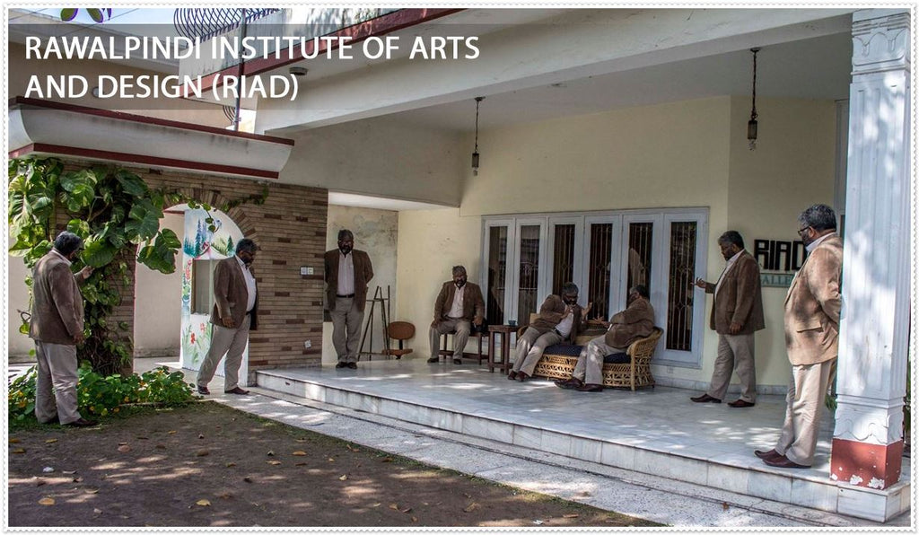 Rawalpindi Institute of Arts and Design