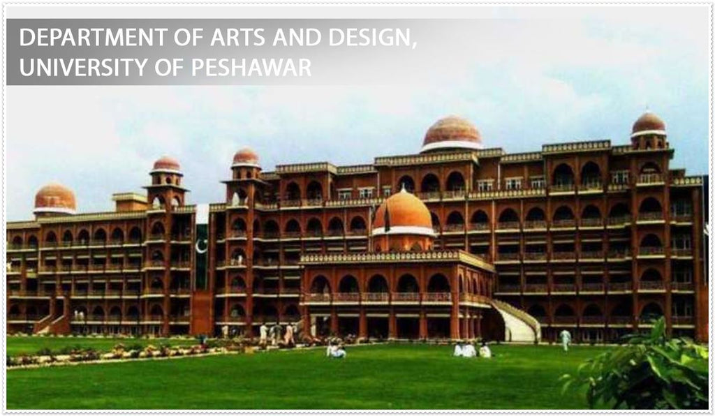Department of Arts and Design, University Of Peshawar