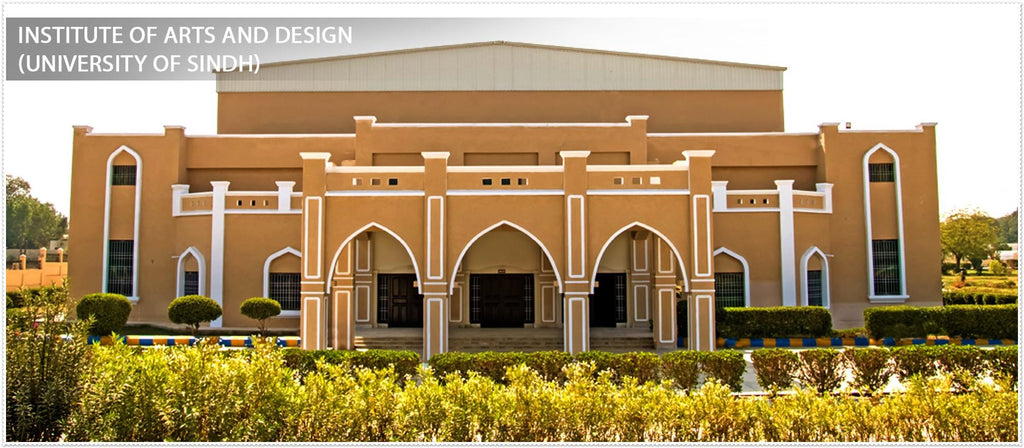 Institute of Arts and Design Sindh
