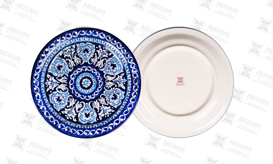 Antique design Plates