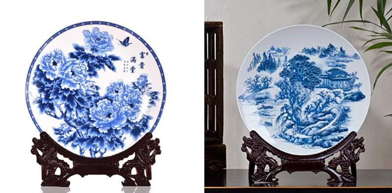 China Decorative Plates