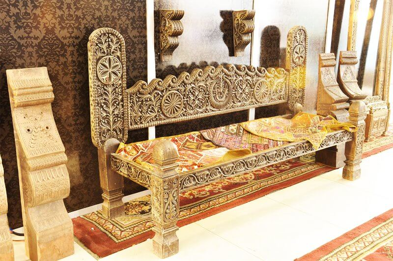 WoodWork Crafts in Pakistan