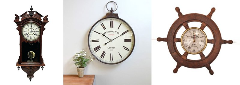Clocks For For Drawing Room
