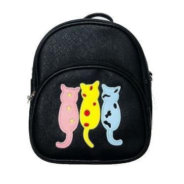 Three Amigos Backpack